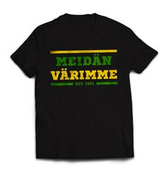 "Tampereen Ilves ""Meidän Värimme"" (The Colours of Us)"