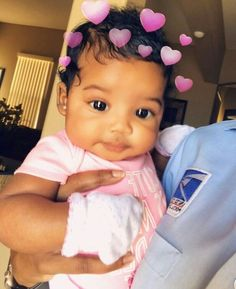 🌴 ADD ME printerest ~ - Baby Fever - Tout pour les bébés Cute Mixed Babies, Cute Black Babies, Beautiful Black Babies, Cute Little Baby, Lil Baby, Baby Kind, Cute Baby Girl, Pretty Baby, Beautiful Children