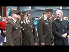 LH Günther Platter und LR Johannes Tratter waren am 9.3.2013 bei der feierlichen Einweihung des neuen, aus GAF Mitteln (Gemeindenausgleichfonds des Landes Tirol) errichteten Vereins- und Feuerwehrhauses in Gnadenwald mit dabei.