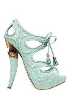 Mejores Imágenes Zapatos Moda De 73 Zapatos Imposibles d5FBg6