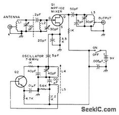 Index 16 - Audio Circuit - Circuit Diagram Diy Incubator, Fm Radio Receiver, Electronic Circuit Projects, Stereo Amplifier, Circuit Diagram, Ham Radio, Woodworking, Technology, Circuit