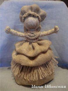 Ткани и шерсть для игрушек,кукол Тильд и др. Burlap Ornaments, Diy Christmas Ornaments, Diy Rag Dolls, Rag Doll Tutorial, Burlap Party, Bubble Art, Nativity Crafts, Burlap Crafts, Art N Craft