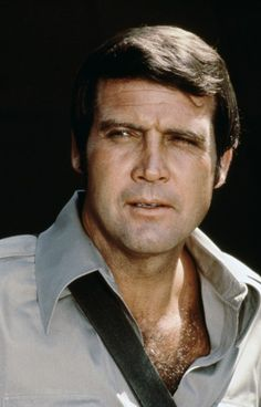 LOVED this show..LOVE LEE. He and Farah were such a beautiful couple in the 70's. Hated to see them break up. ~Kathy~  Lee Majors as Steve Austin ....aka The Six Million Dollar Man.