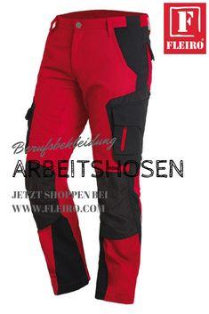 a640752c647a0d Arbeitshosen, Berufsbekleidung, Damen und Herren Hosen, zweifarbig moderne  Bekleidung für Beruf und Freizeit