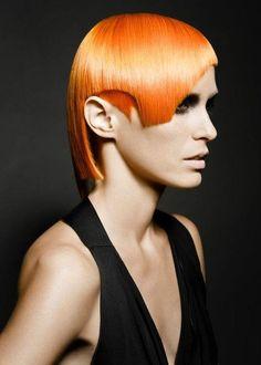Orange crush. Studio Mila