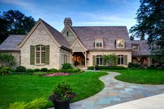 Just a Fabulous Place to call Home - traditional - landscape - chicago - by Hursthouse Landscape Architects and Contractors