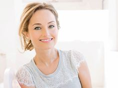 A Day in the Life of Giada De Laurentiis - Staying Fit