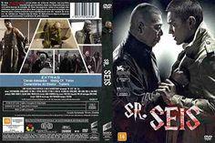 W50 Produções CDs, DVDs & Blu-Ray.: Sr. Seis - Lançamento 2017