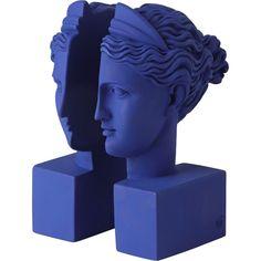 SOPHIA Artemis Ceramic Bookends