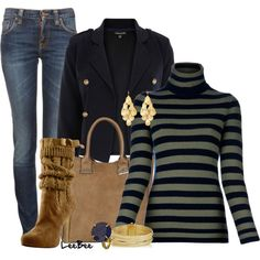 """""""Love the Boots"""" by leebee11 on Polyvore"""