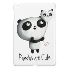 =>Sale on          Cute Panda with Balloon Cover For The iPad Mini           Cute Panda with Balloon Cover For The iPad Mini in each seller & make purchase online for cheap. Choose the best price and best promotion as you thing Secure Checkout you can trust Buy bestThis Deals          Cute ...Cleck Hot Deals >>> http://www.zazzle.com/cute_panda_with_balloon_cover_for_the_ipad_mini-256162321124861517?rf=238627982471231924&zbar=1&tc=terrest