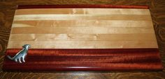 Dog cuttdng board Board. beautiful handmade from wood. woodcraft for dogs.