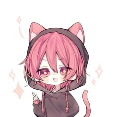 (notitle),R 18 Manga - Kawaii Anime, Cute Anime Chibi, Kawaii Chibi, Cute Anime Boy, Hot Anime Guys, Anime Boys, Neko Boy, Chibi Boy, Manga Boy