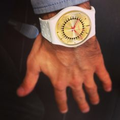 #Swatch GENERATION 31 http://swat.ch/1rRoCK7  ©gegsswatch