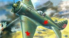 """The diminutive fighter, nicknamed """"Ishak"""" or """"Ishachok"""" (""""Donkey"""" or """"Burro"""") by Soviet pilots, figured prominently in the Second Sino-Japanese War,[2] the Battle of Khalkhin Gol[2] and the Spanish Civil War[3][4] – where it was called the Rata (""""Rat"""") by the Nationalists or Mosca (""""Fly"""") by the Republicans. The Finnish nickname was Siipiorava (""""Flying Squirrel"""")."""