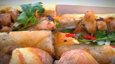 Kim & Suong's Chicken Bánh Mì