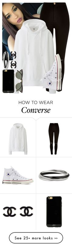 """""""Untitled #373"""" by yazbo on Polyvore"""