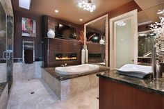 totally want this bathroom