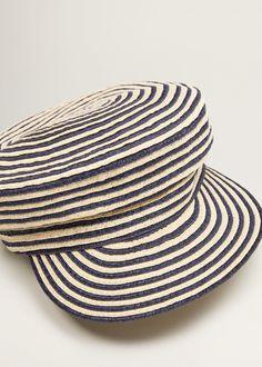 140 mejores imágenes de Sombreros de Mujer ...  9f3987d5665