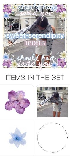 """our icon ♡ amy-jayne"" by sweet-serendipity-icons ❤ liked on Polyvore featuring art"