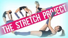 I'm super excited to share with you the June 2015 Workout Calendar as well as THE STRETCH PROJECT. It's going to be 30 days full of prizes and poses! You ready? Here's how to participate:  1. Follow @blogilates and @poppilatesofficial on Instagram 2. Screenshot The Stretch Project image and post it on your act to commit to the challenge. 3. Everyday, beginning June 1, post a pic of the stretch of the day. Hashtag #thestretchproject and #blogilates 4. If you don't feel comfortable posting…