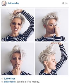 I want my hair like this so badly