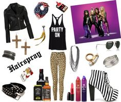 if i ever get to see the boys again hell yeah! xxxxxxxx except the shoes, they would be pink! xxx lexxi foxx style! x