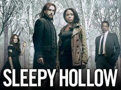 """Sleepy Hollow"" (2013-2014)"