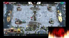 Battle Islands Commanders: Direct Damage Deck.