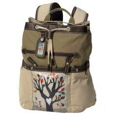Sonoma Falling Tree Backpack