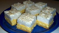 Dairy, Dessert Recipes, Sweets, Cheese, Cooking, Healthy, Minden, Food, Christmas Ornament