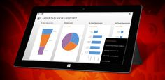 Microsoft Bringing CRM Tools to Insurance Platform Increasing Conversion Rates The CRM-Tablet Connection