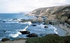 Eureka Coastline