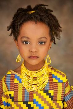 Africa, beautiful, she is so adorable ; Black Is Beautiful, Beautiful Eyes, Beautiful People, Beautiful Wife, Pretty People, African Beauty, African Fashion, Beautiful Children, Beautiful Babies