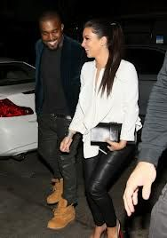 Kim and Kanye… Everlasting? - By Ingrid Jackson | http://RabbitsVox.com