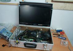 DIY desktop in a laptop: Is it a pipe dream or merely impractical?