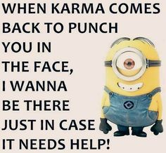 Funny Minion Memes, Minions Quotes, Hilarious Memes, Minion Pictures, Funny Pictures, Funny Pics, Haha Funny, Funny Texts, Funny Shit