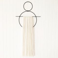 Image of WALL HANGING #21