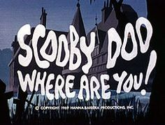 Scooby Doo (original cartoon) is my FAVORITE of all time!!! I watch it every time it's on.