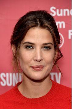 Cobie Smulders 'Unexpected' Premiere 2015 Sundance Film Festival Park City, Utah 25th January 2015