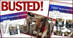 Vapor Joes - Daily Vaping Deals: UNCOVERING THE FACTS: GI2 & ZNA CLONE CLAIMS: BUST...