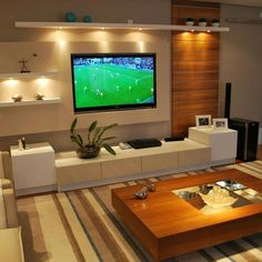 12 best tv wall ideas living room images media consoles tv unit rh pinterest com