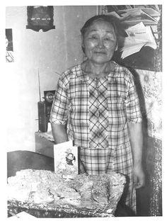 Blessed Olga of Alaska