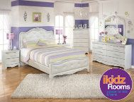 Full Bed | Youth Bedroom | Bedrooms | Art Van Furniture - the Midwest's #1 Furniture  Mattress Stores