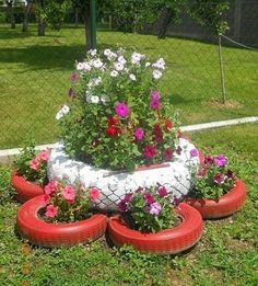 Unique Garden Ideas_25 #uniquegardeningideas