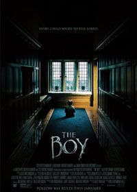 The Boy 2016 Watch Online Free   A2Z Movie Stream