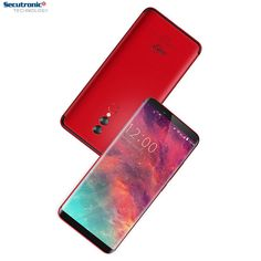 Setro S2 4G Product Helio P20 6 inch 1440x720 Sexy Mp4 Video Free Download Android 7.0 5100mAh Hot Custom Made Phones