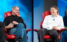 Steve Jobs Kept A Letter By His Bed As He Was Dying   The rivalry between the Bill Gates and the Steve Jobs has been known to all. But thats the inherent nature of the competition products and the market. Its inevitable.When we compare the two individual tech giants Bill Gates and Steve Jobs both seem to bestanding at the opposite end of a tunnel.  While one of them is defined by the frugality he endures throughout his life other is defined by the opulence and sheer force of innovation and…