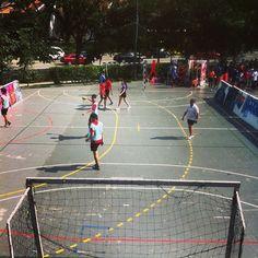 d2934340b27 Street Handball (streethandball) on Pinterest