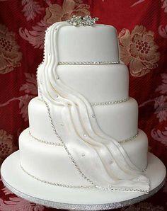 Bolos de casamento na Irlanda por Louise Clarke, o irlandês de Dublin bolos de…
